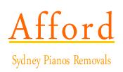Sydney Piano Removals Website Logo
